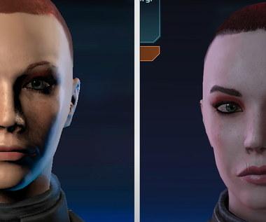 Mass Effect Legendary Edition - imponująca lista zmian