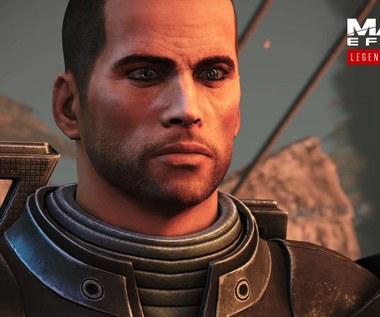 Mass Effect: Legendary Edition otrzyma polski dubbing
