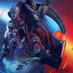 """Mass Effect Legendary Edition """"złagodzi"""" niektóre ujęcia kamer"""