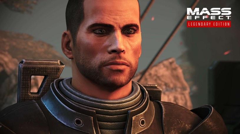 Mass Effect: Legendary Edition /materiały prasowe