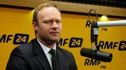Mastalerek: Komorowski przegrał, bo zajmował się tylko Dudą