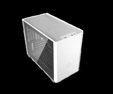 MasterBox NR200P White - miniaturowa obudowa już w sprzedaży