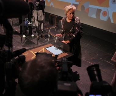 Mastercard OFF CAMERA: Krakowska Aleja Filmowa z Krystyną Jandą