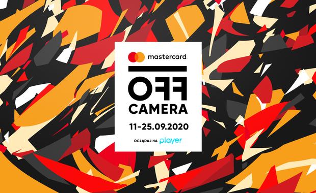 Mastercard Off Camera: Wyjątkowa edycja festiwalu już we wrześniu