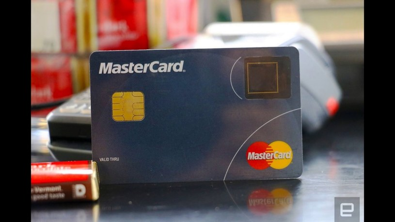 Mastercard planuje wyeliminować paski magnetyczne ze swoich kart do 2033 roku /materiały prasowe