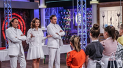 """""""MasterChef Junior"""": Pierwsza sprzeczka wśród młodych kucharzy?"""