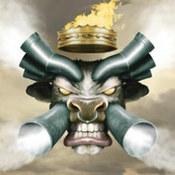 Monster Magnet: -Mastermind