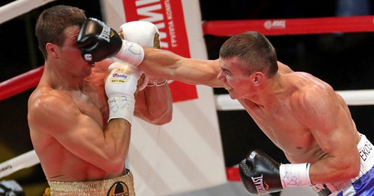 Masternak pokonany, Drozd triumfuje w Moskwie