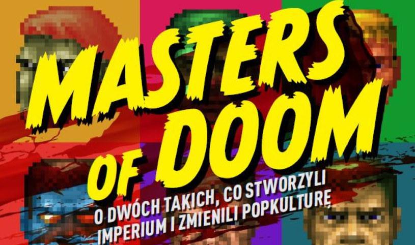 Masters of Doom /materiały prasowe