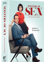 Masters of Sex, Sezon 1