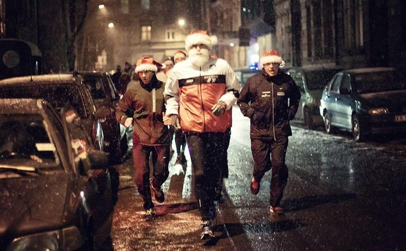 Mastersi biegiem, by pomóc. fot. Kuba Sarata/PhotShot.com /INTERIA.PL