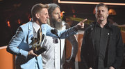 Mastodon z nagrodą Grammy 2018