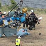 Masywne, wielonarządowe obrażenia przyczyną śmierci pilota Jaka-52
