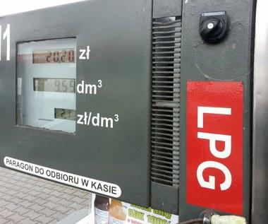 Masz auto na LPG? Możesz mieć nowy problem!