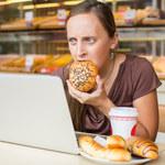 Masz kłopoty z nadwagą? Lepiej nie oglądaj programów kulinarnych