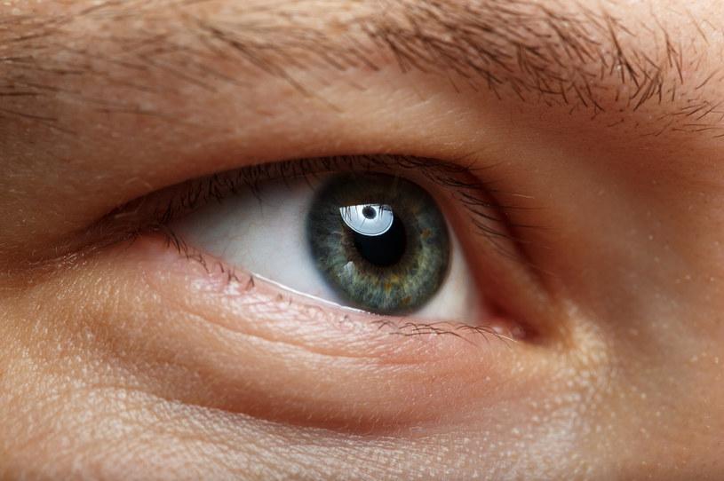 Masz kłopoty z widzeniem? /©123RF/PICSEL