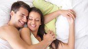 Masz problemy ze snem? Seks ma tu znaczenie