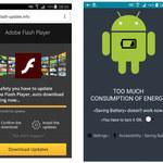 Masz smartfon z Androidem? Uważaj na fałszywy Flash Player!