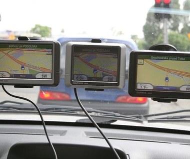 Masz w samochodzie GPS-a z nielegalną mapą?