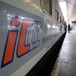 Maszynista pociągu zostawił pasażerów, bo skończył mu się czas pracy