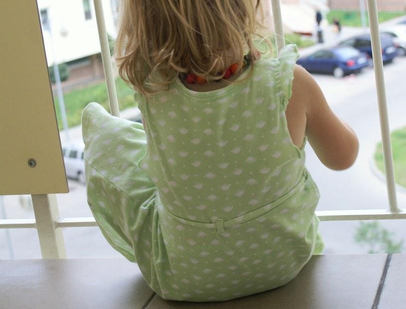 Matce trzylatki grozi kilka lat więzienia /Marianna Osko /East News