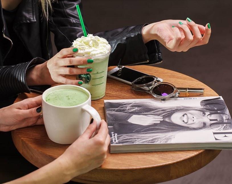 Matcha Green Tea /materiały prasowe