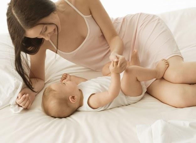 Matczyne ciepło zapewnia dzieciom nie tylko poczucie bezpieczeństwa