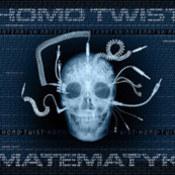 Homo Twist: -Matematyk