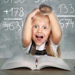 Matematykę da się polubić!