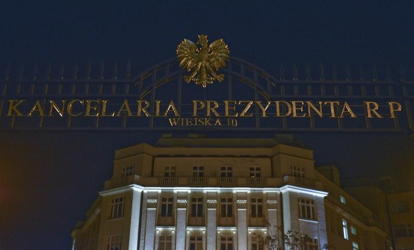 """""""Materia jest skomplikowana i będzie wymagała szczegółowej analizy historycznej i prawnej"""" /Włodzimierz Wasyluk /East News"""