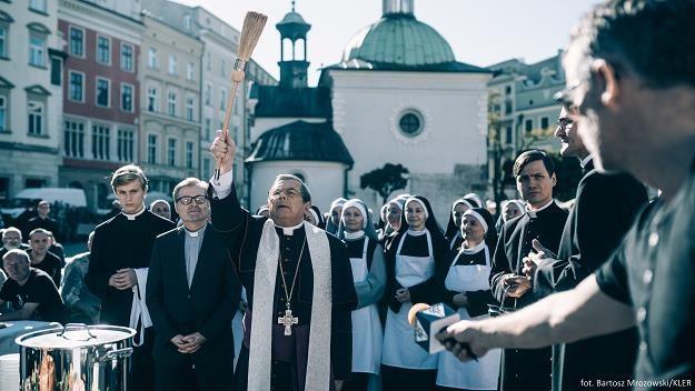 Materiały dystrybutora, autor zdjęć Bartosz Mrozowski /