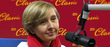 Materska-Sosnowska: To prezydent powinien rozwiązać spór o TK. Niestety jest po złej stronie mocy