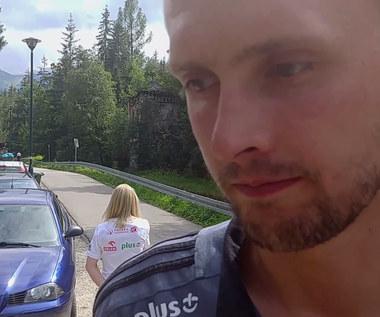 Mateusz Bieniek: Niczego nam nie brakuje. Wideo