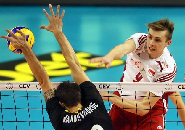 Mateusz Bieniek: Zrobimy wszystko, by awansować na igrzyska