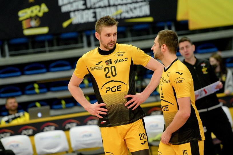 Mateusz Bieniek /PAWEL PIOTROWSKI/ 400mm.pl / NEWSPIX.PL /Newspix