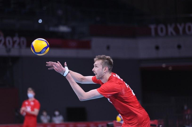 Mateusz Bieniek / Leszek Szymański    /PAP