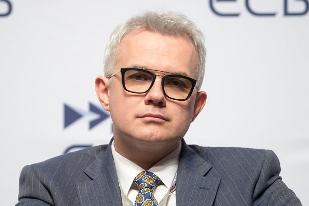 Mateusz Bonca /fot. Wojciech Stróżyk /Reporter