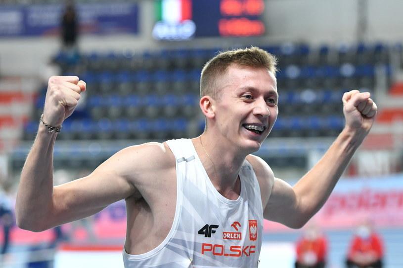 Mateusz Borkowski /Adam Warżawa /PAP