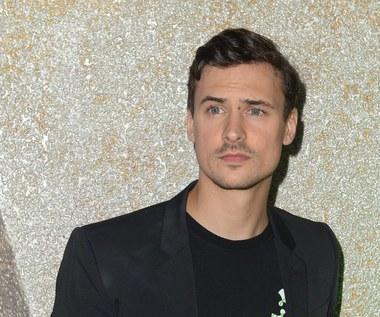 Mateusz Damięcki: Moim życiem rządzi przypadek