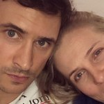 """Mateusz Damięcki pięknie o żonie: """"Każdego dnia zakochuję się na nowo"""""""