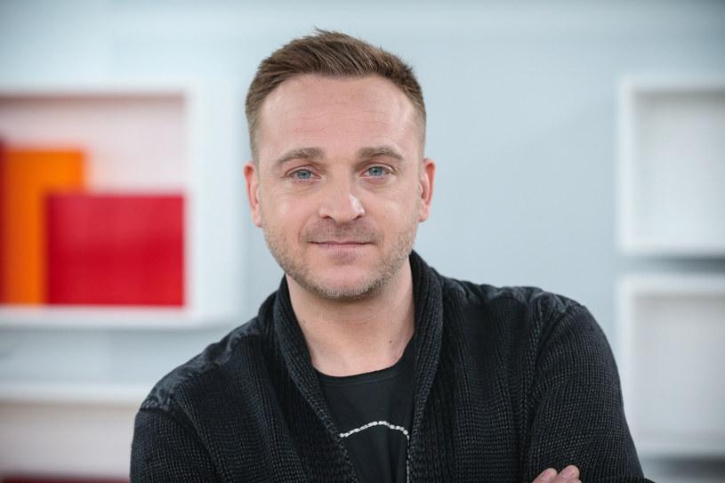 Mateusz Gessler apeluje, by dla najbliższych gotować z sercem i poświęceniem /Kamil Piklikiewicz/DDTVN /East News