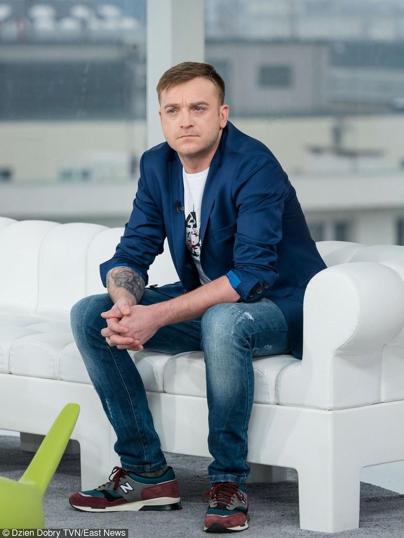Mateusz Gessler fot. Tomasz Urbanek /East News