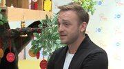 Mateusz Gessler pomoże dzieciom spełnić marzenia