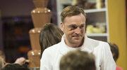 Mateusz Gessler: Późno zacząłem gotować