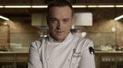 "Mateusz Gessler w ""Hell's Kitchen - Piekielna Kuchnia"""