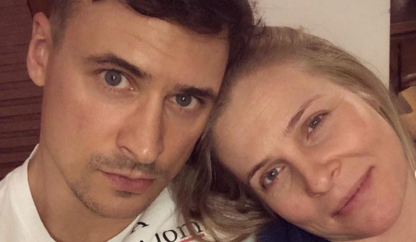 Mateusz i Paulina Damięccy, fot. https://www.instagram.com/mateuszdamiecki/ /Instagram