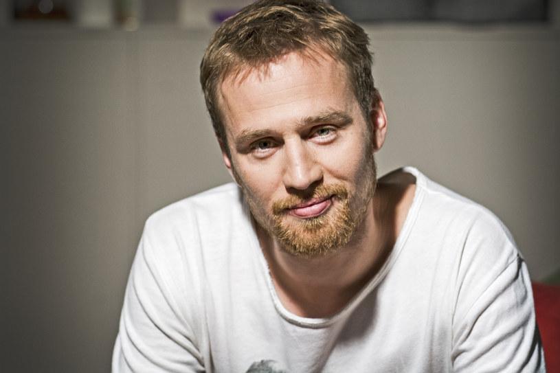 Mateusz Janicki jest aktorem teatralnym i serialowym /SYLWIA DABROWA / POLSKA PRESS /Agencja FORUM