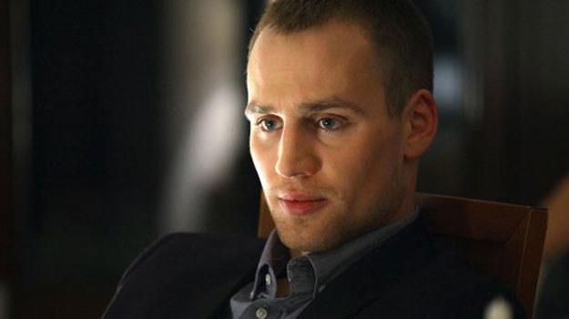 "Mateusz Janicki w ""M jak miłość"" /MTL Maxfilm"