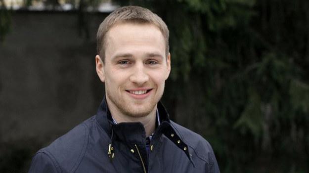 Mateusz Janicki /www.mjakmilosc.tvp.pl/