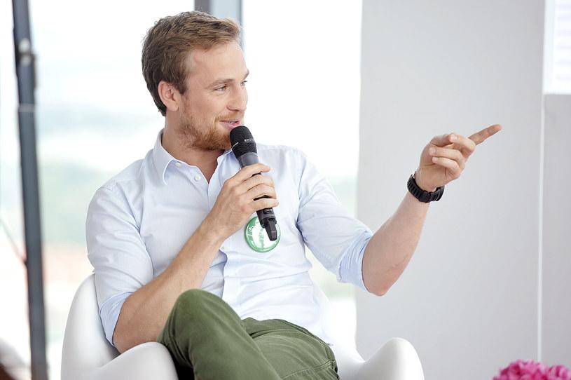Mateusz Janicki /Niemiec /AKPA